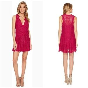 Free People 2fer dress